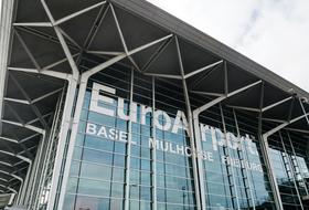 Parkings Aéroport de Bâle-Mulhouse - Réservez au meilleur prix