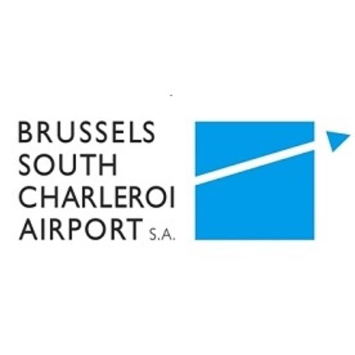 AÉROPORT DE CHARLEROI BRUXELLES-SUD P4 LOW COST Officiële Parking (Exterieur) Gosselies