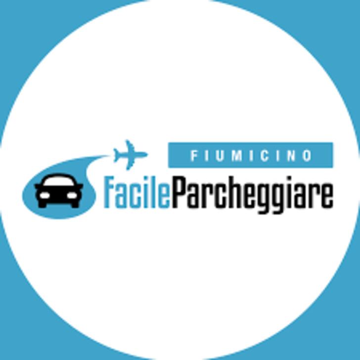 Parking Low Cost FACILE PARCHEGGIARE (Exterior) Fiumicino (RM)