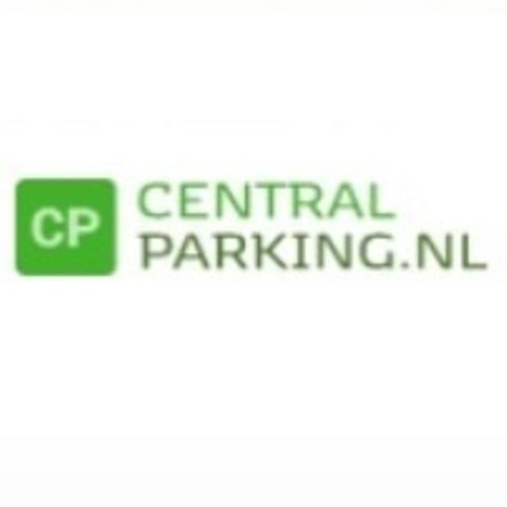 CENTRAL PARKING Discount Parking (Exterieur) Hoofddorp