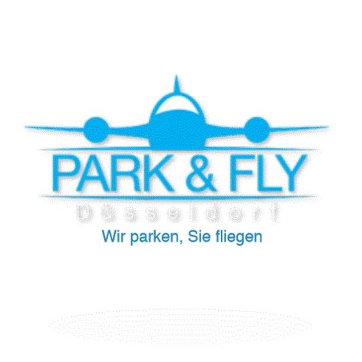 PARK & FLY Discount Parking (Exterieur) Düsseldorf
