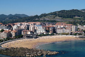 Car parks in Cantabria - Book at the best price