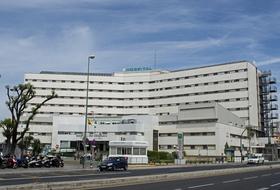 Estacionamento Hospital  Virgen Macarena: Preços e Ofertas  - Estacionamento hospitais | Onepark