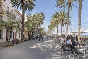 Parques de estacionamento Badalona em Barcelona - Reserve ao melhor preço