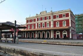 Estación Tren Badalona car park: prices and subscriptions - Station car park | Onepark