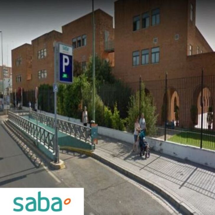 SABA HOSPITAL MACARENA Public Car Park (Covered) Sevilla