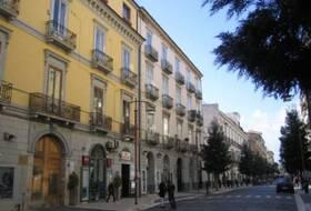 Parkings Corso Trieste à Rome - Réservez au meilleur prix