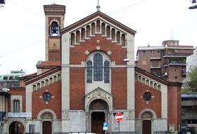 Parkings Via Washington à Milano - Réservez au meilleur prix