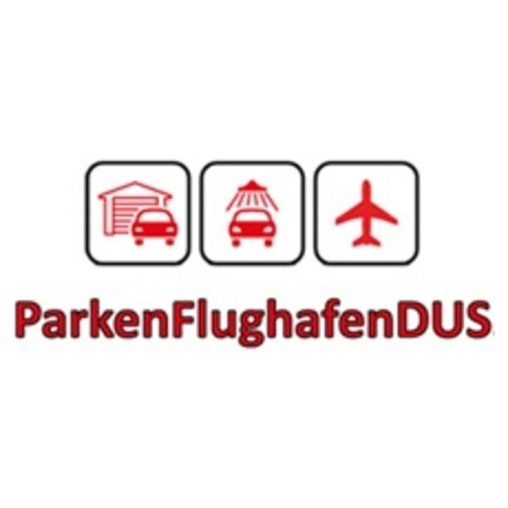 PARKEN FLUGHAFEN DUS Discount Car Park (External) Düsseldorf