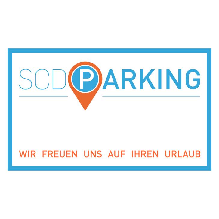 Discount Parkplatz SCD-PARKING (Nicht Überdacht) Norderstedt