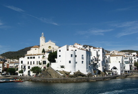 Cadaqués  car parks in Girona - Book at the best price
