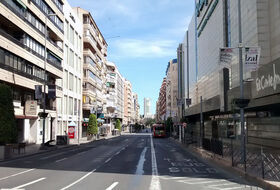 Maisonnave car parks in Alicante - Book at the best price