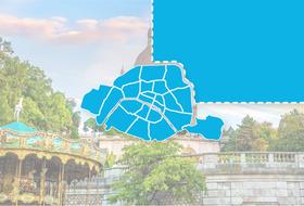 Estacionamento Nord-Est de Paris : Preços e Ofertas  - Estacionamento bairros | Onepark