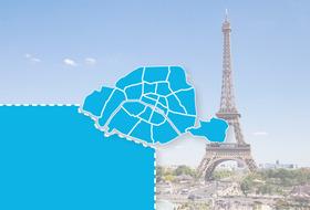 Sud-Ouest de Paris car parks in Paris - Book at the best price
