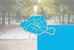 Parques de estacionamento Sud-Est de Paris em Paris - Reserve ao melhor preço