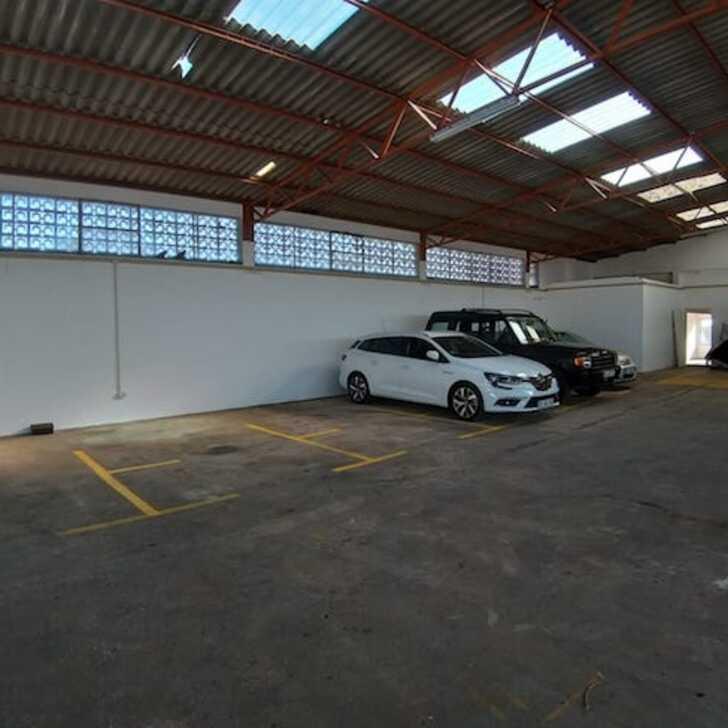 Estacionamento Low Cost VEHICLE STORAGE FARO (Coberto) Faro