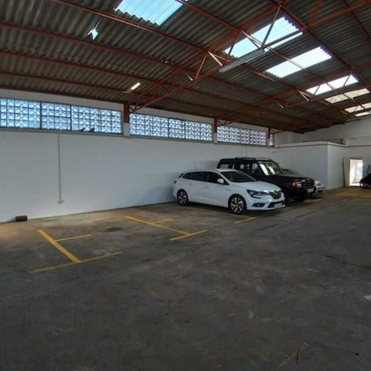 VEHICLE STORAGE FARO Discount Car Park (Covered) Faro