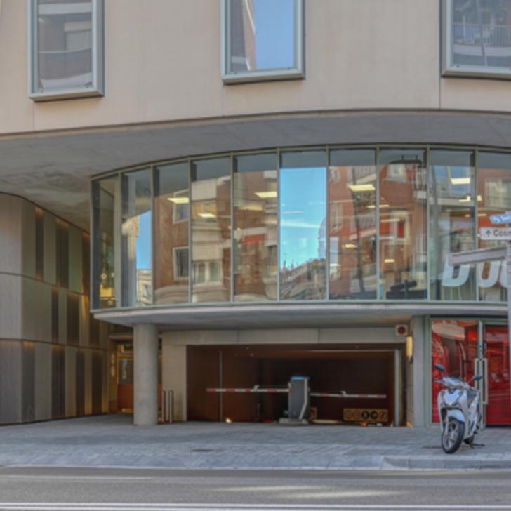 N.N. LA ROTONDA Openbare Parking (Overdekt) Barcelona