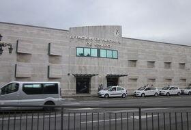 Gare  Autobus Oviedo car parks in Oviedo - Book at the best price