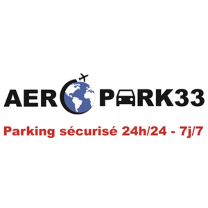 AEROPARK33 Discount Parking (Exterieur) Mérignac