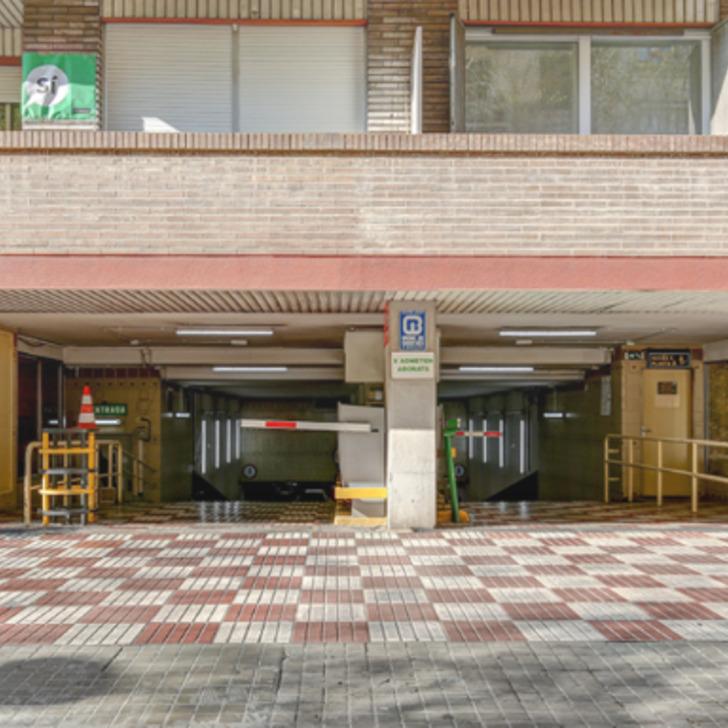 Estacionamento Público N.N. BRUC (Coberto) Barcelona