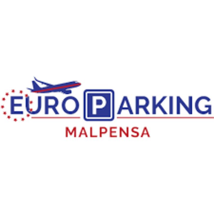 Estacionamento Low Cost EUROPARKING MALPENSA (Exterior) MAGNAGO