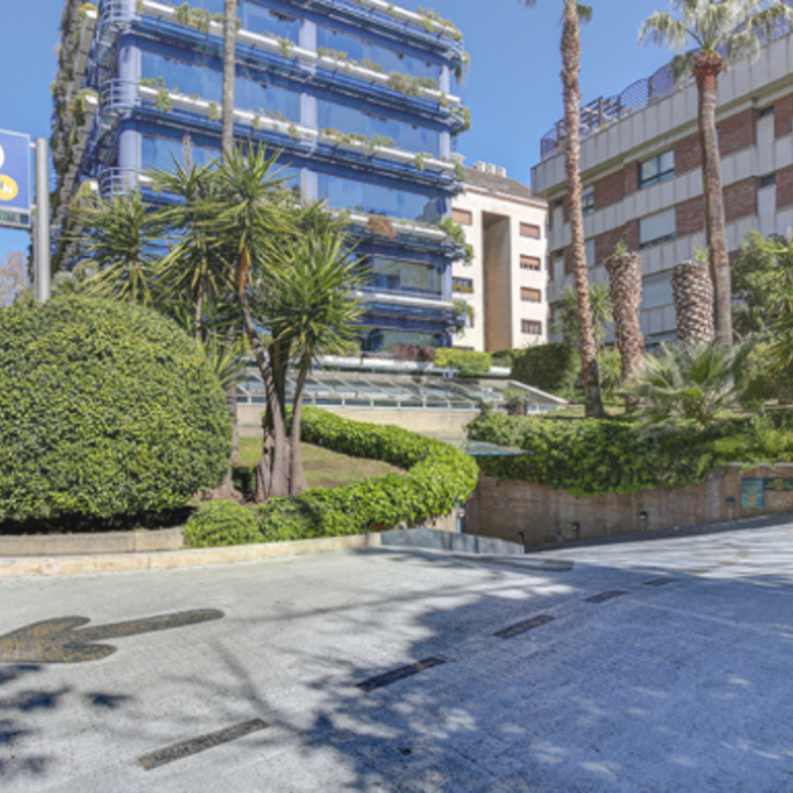 Estacionamento Público N.N. BONANOVA (Coberto) Barcelona