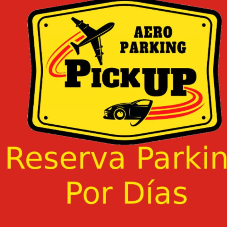 Parking Low Cost CORVERA MURCIA AEROPUERTO (Exterior) Los Martínez del Puerto, Murcia