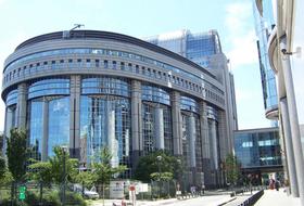 Parkeerplaatsen Parlement Européen in Bruxelles - Boek tegen de beste prijs