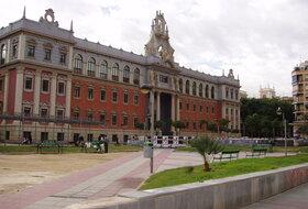 Universidad de Murcia car parks in Murcia - Book at the best price