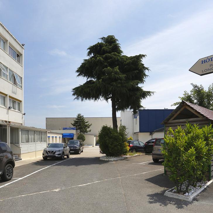 Hotel Parkhaus GRAND HÔTEL SÉNIA (Extern) Orly