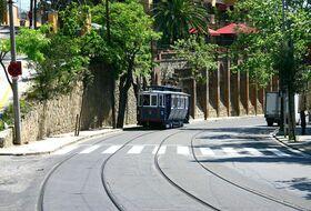 Avinguda del Tibidabo car parks in Barcelona - Book at the best price