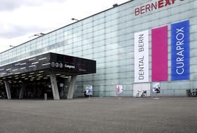 Parques de estacionamento BernExpo em Berne - Reserve ao melhor preço