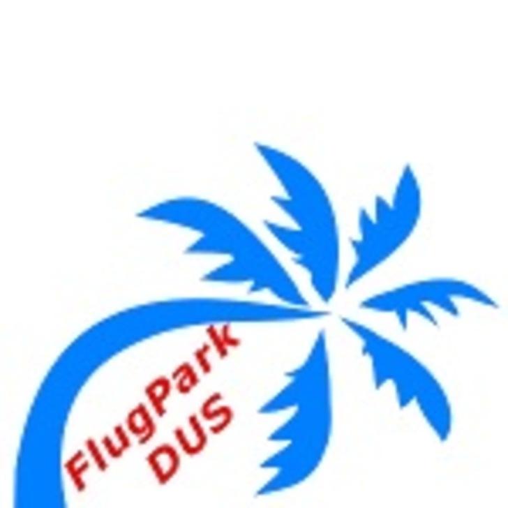 Estacionamento Low Cost FLUGPARKDUS (Exterior) Meerbusch