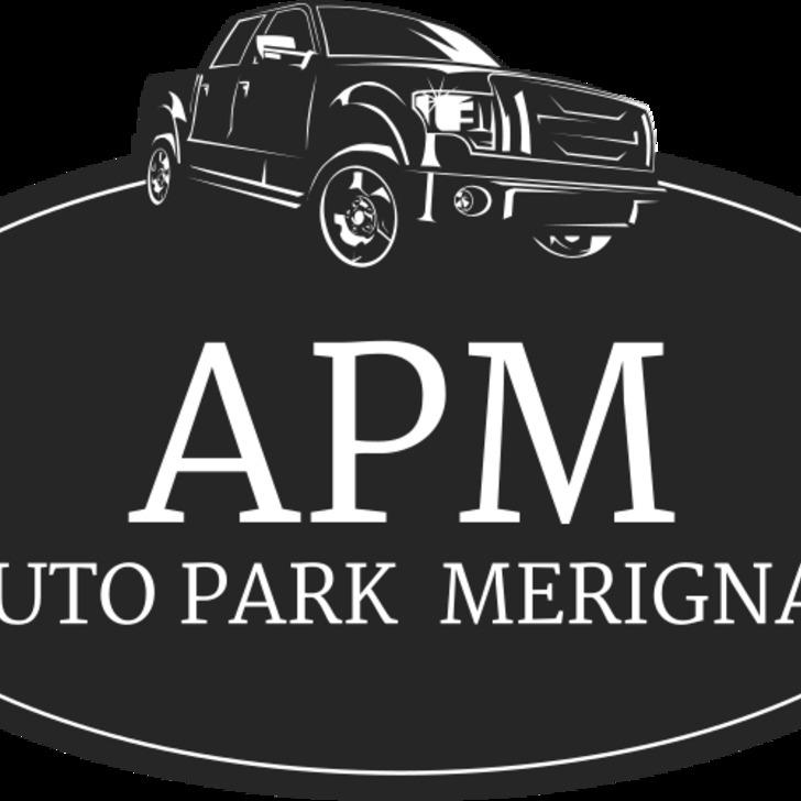 AUTO PARK MERIGNAC Discount Parking (Exterieur) Mérignac