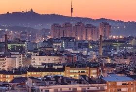 Parques de estacionamento Tarrasa em Barcelona - Reserve ao melhor preço