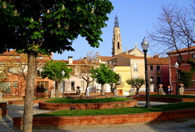 Parques de estacionamento Castellar del Vallès em Barcelona - Reserve ao melhor preço