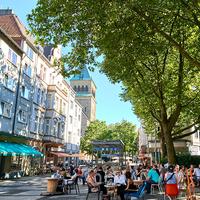 Parkhäuser Bochum