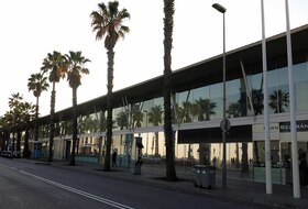 Hospital del Mar car parks in Barcelona - Book at the best price