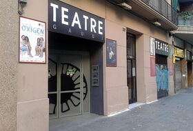 Estacionamento Teatro Gaudí: Preços e Ofertas  - Estacionamento teatros | Onepark