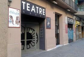 Parkings Théâtre Gaudí à Barcelona - Idéal spectacles