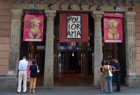 Parkings Théâtre Poliorama à Barcelona - Idéal spectacles