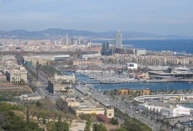 Cruceros desde car parks in Barcelona - Book at the best price