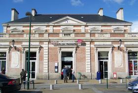 Parkings Gare de Quimper à Quimper - Réservez au meilleur prix