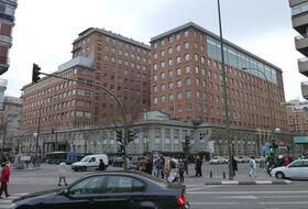 Parkeerplaats Hospital la Princesa : tarieven en abonnementen - Parkeren bij het hospitaal | Onepark