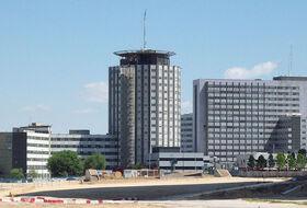 Parkeerplaats Hospital la Paz : tarieven en abonnementen - Parkeren bij het hospitaal | Onepark