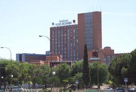 Parkeerplaats Hospital 12 de Octubre : tarieven en abonnementen - Parkeren bij het hospitaal | Onepark