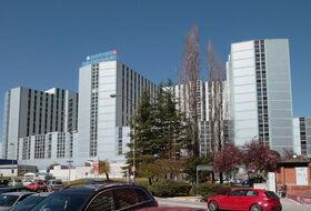 Parkeerplaats Hospital Ramón y Cajal : tarieven en abonnementen - Parkeren bij het hospitaal | Onepark