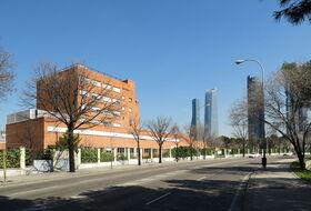 Parkings Hospital Carlos III en Madrid - Reserva al mejor precio