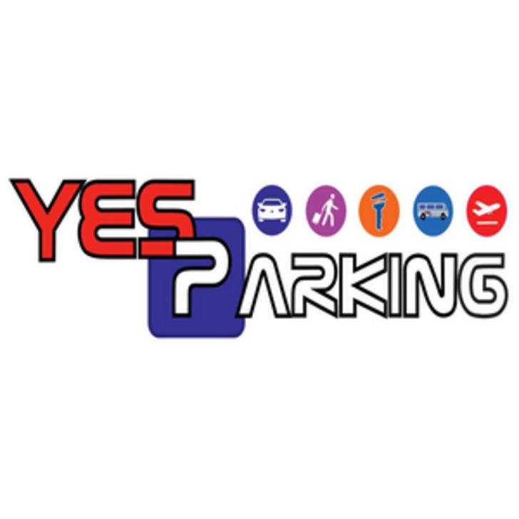 YES PARKING MALPENSA Discount Car Park (External) Somma Lombardo (VA)